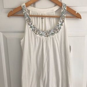 NWT Old Navy tank top. Size Small.
